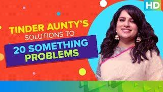 Best of Tinder Aunty aka Mallika Dua