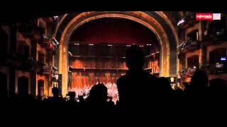 Concierto - Banda Sinfónica de Zacatecas/Palacio de Bellas Artes.