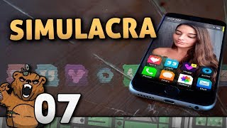 FINAL | Simulacra #07 - Gameplay Português PT-BR