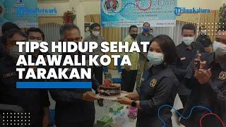 Diet Karbo dan Olahraga, Tips Hidup Sehat ala Wali Kota Tarakan dr. Khairul, M.Kes di Usia 57 Tahun
