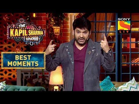 Kapil's Daily Life Jokes   The Kapil Sharma Show Season 2   Best Moments