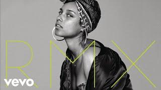 Alicia Keys x Kaskade - In Common (Remix) (Audio)