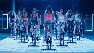 Ariana Grande - Side to Side - Sexy Bike Riding Version
