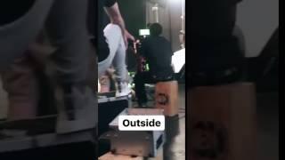 Travis Scott - outside [Music Video Clip]
