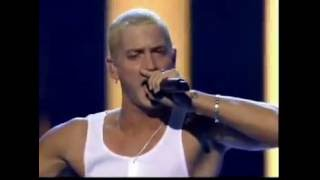 Eminem - The Real Slim Shady  (Lyrics)