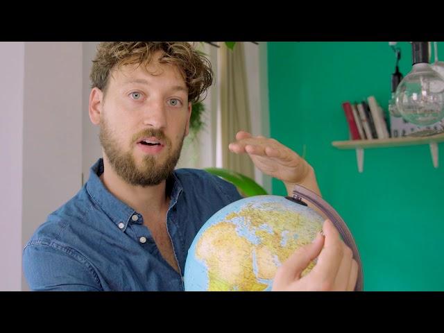 Video Pronunciation of Maan in Dutch