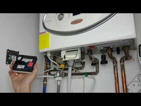 Bezprzewodowy przekaźnik kotła Danfoss Link™ BR - Jak Podłączyć do Immergas Victrix 26L