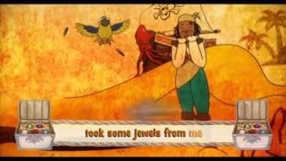 Espadachines, Piratines, Español Latino Swashbuckle