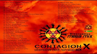 Contagion X - Alternative Rock Mega Mix