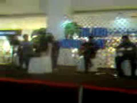 Rakha band - price tag (CSB Mall)