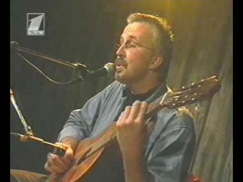 Kaspars Dimiters - Latvijas mezcirša dziesma jeb Zelma