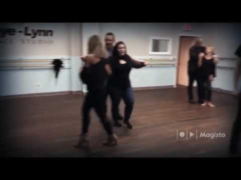 Sensual Couple Class which is held in Edison NJ @ Kaye-Lynn Dance Studio