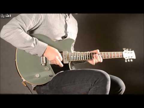 yamaha revstar 502 clases de guitarra barcelona. Black Bedroom Furniture Sets. Home Design Ideas