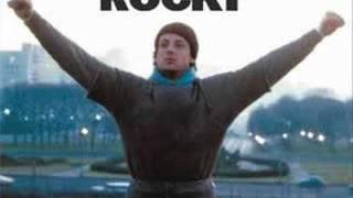 Rocky Full Theme Tune