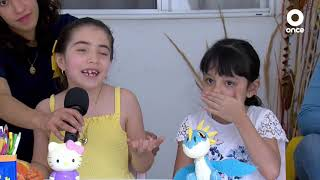 #Calle11 - Círculos PSII Psicólogas Infantiles