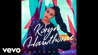 Koryn Hawthorne - Unstoppable (Audio)