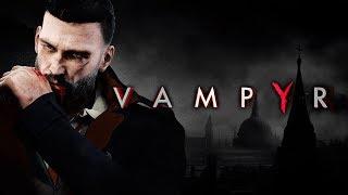 Vampyr Realistic Graphics Gameplay (Reshade)