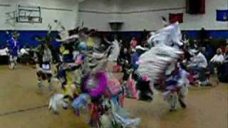 Kiowa Tribe Southern Fancy War Dance.wmv