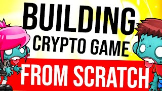 How to Build a Crypto Game Quickly – CocosBCX Tutorial (Part 1)