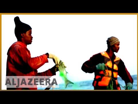 🇲🇷 🇸🇳 Mauritania-Senegal tension over fishing territories heating | Al Jazeera English