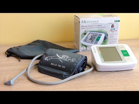 Ist nützliche Übung für Hypertonie