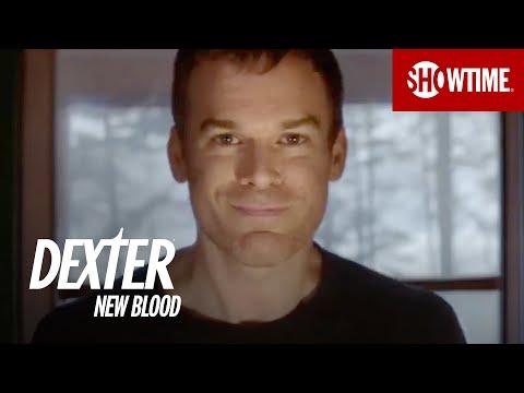 Dexter Teaser Trailer Starring Michael C. Hall