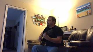 """""""Just love Me"""" by Chris Cagle"""