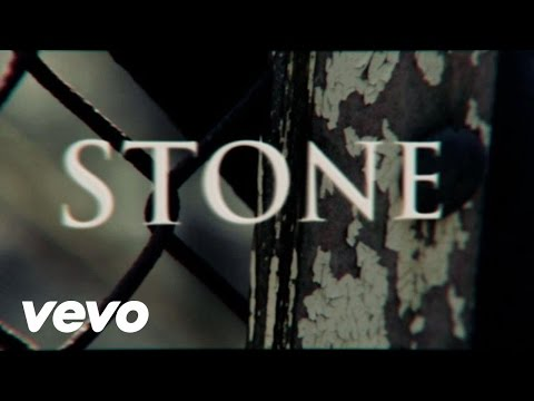 Stone Lyric Video