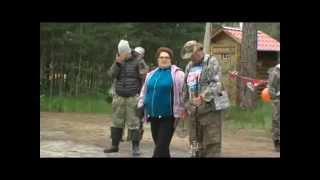 База отдыха рыболов-профи - сургут