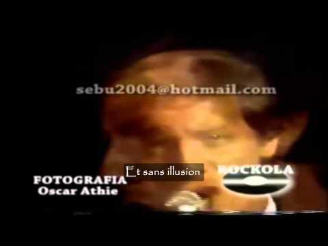 Flaco Cansado Ojeroso y Sin ilusiones - Oscar Athie