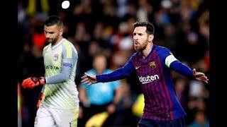 El Larguero EN VIVO: Análisis Y Protagonistas Del Barcelona Vs Olympique De Lyon [13/03/2019]