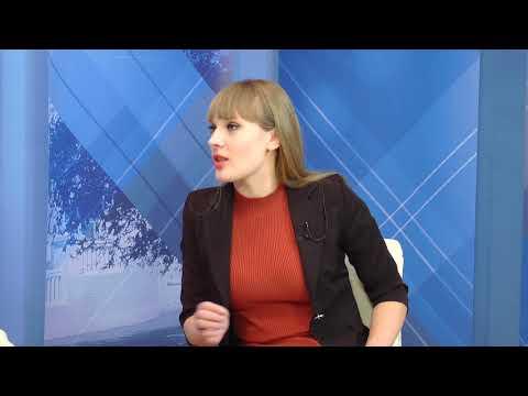 Интервью по поводу о развитии Ахтубинского гандбола (08.02.2019)