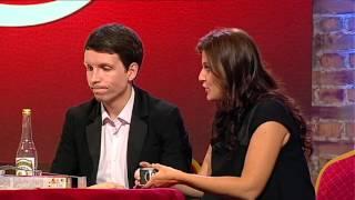 Две пары играют в Элиас   Мамахохотала-шоу   НЛО-TV