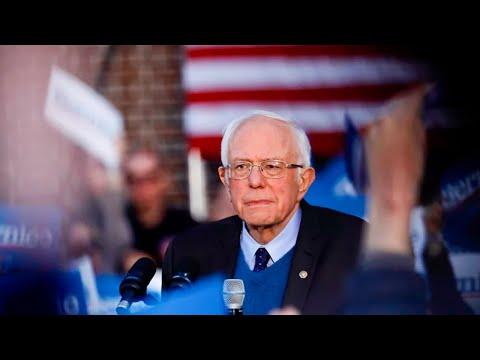 Why Bernie Lost ft. Dustin Guastella (TMBS 141)