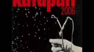 Katapult - Vojín XY hlásí příchod