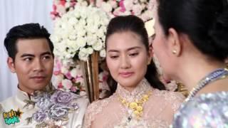 [8VBIZ] - Ngọc Lan bật khóc trước lời mẹ dặn trong ngày đính hôn