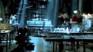 Arrow-Felicity 1x19