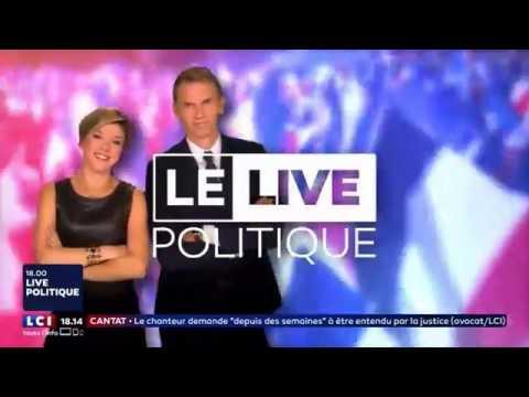 Le Live Politique - LCI