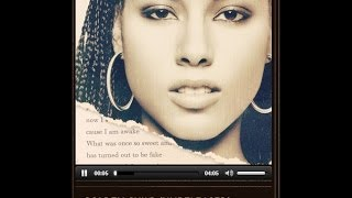 Alicia Keys - Golden Child