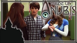 House of Anubis - Episode 33 - House of thieves - Сериал Обитель Анубиса