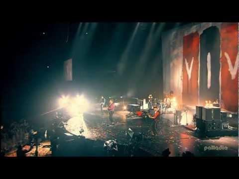 Coldplay - Life In Technicolor II (Tokyo 2009)