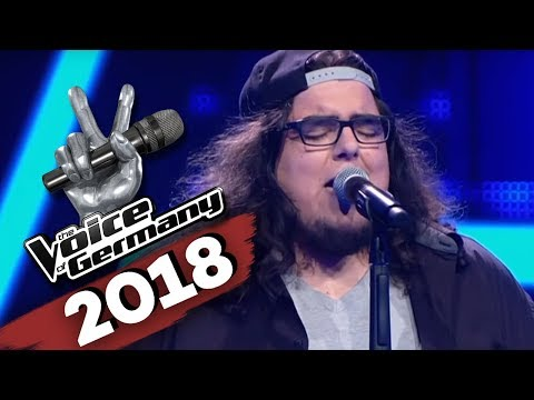 Michael Schulte You Let Me Walk Alone Fabian Riaz The Voice Of Germany Blind Audition