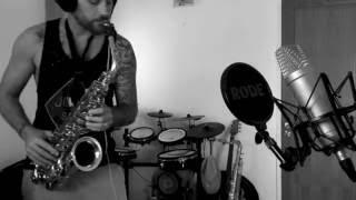 Worakls   Porto  (Jimmy Sax Rework )