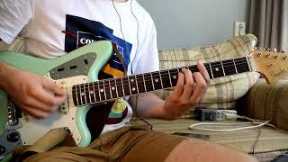 Clairo   Bags Guitar Cover
