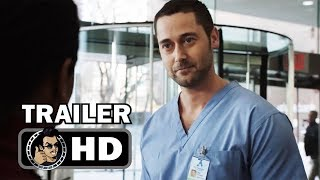 NEW AMSTERDAM Official Trailer