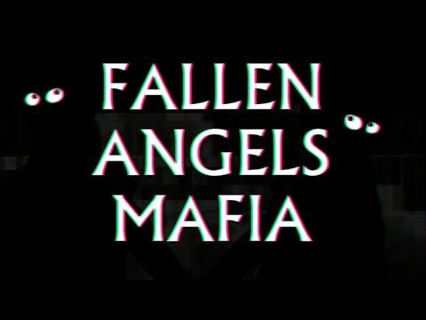 FALLEN ANGELS MAFIA - charcolor ft. MAIKA / v4flower (Vocaloid Original)