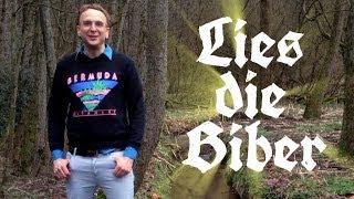 Standbild aus Werbefilm: Linus Volkmann