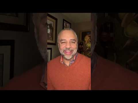Ed Gordon talks Creative Edge