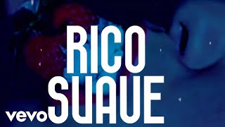 Rico Suave (Letra) - J Alvarez (Video)