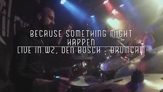 Another DrumCam Video / #drumcammonday